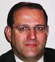 Leo Horvat