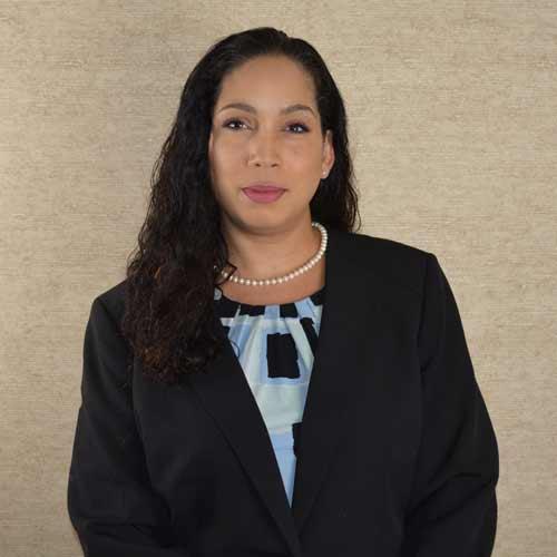 Sharon Sitrin